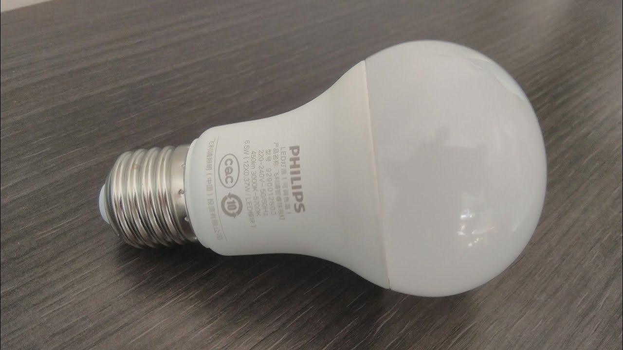 Xiaomi Philips Smart Led Ball Lamp!!! Como funciona/How does it work?