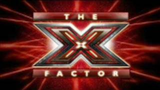 X factor 2008 - Hero (320kbps mp3 download)