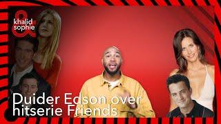 De Dingenduider   Edson - 'Friends'   Khalid en Sophie