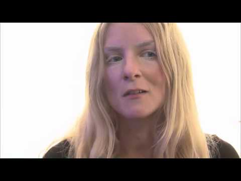 iamamiwhoami // ARTE interview (English subtitles)