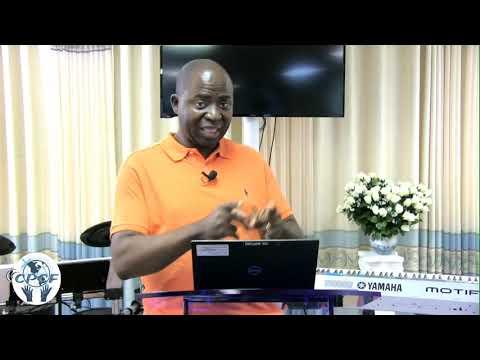 A Life That Produces Fruit w/ Pastor Aime Mpom (Part IV)