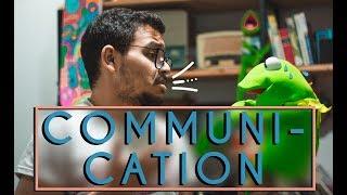 FI9 #11:  Communication|  !! تعلم أحكي