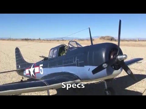 VQ Models SBD 5 Dauntless Douglas