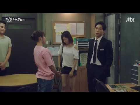 Age Of Youth Episode 8_ Part 2