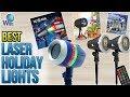 10 Best Laser Holiday Lights 2018