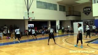 Orlando Boys Team8 vs Team10