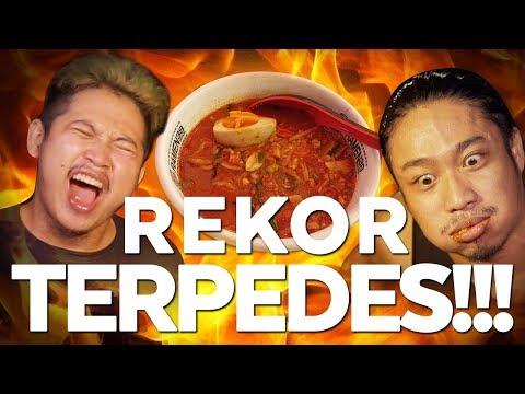 Youtuber Terkuat Makan Pedes | Mati Penasaran #20