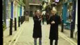 London Shopping: Carnaby Street Shops - Hotels.tv