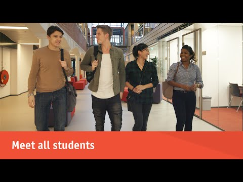 Studying at Arnhem Business School in the Netherlands - what's it like?