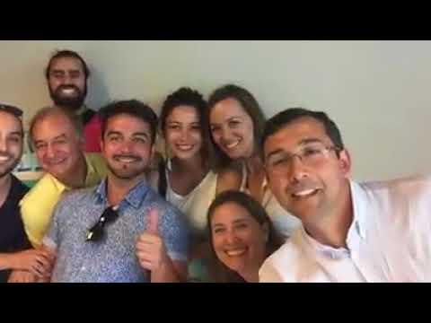 video U. de Lleida Diploma Gestión en Odontología 2016