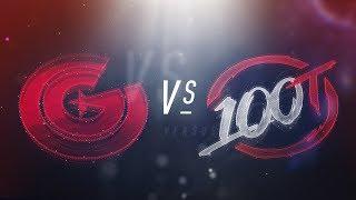 Video CG vs. 100 - NA LCS Week 3 Day 1 Match Highlights (Spring 2018) download MP3, 3GP, MP4, WEBM, AVI, FLV Agustus 2018