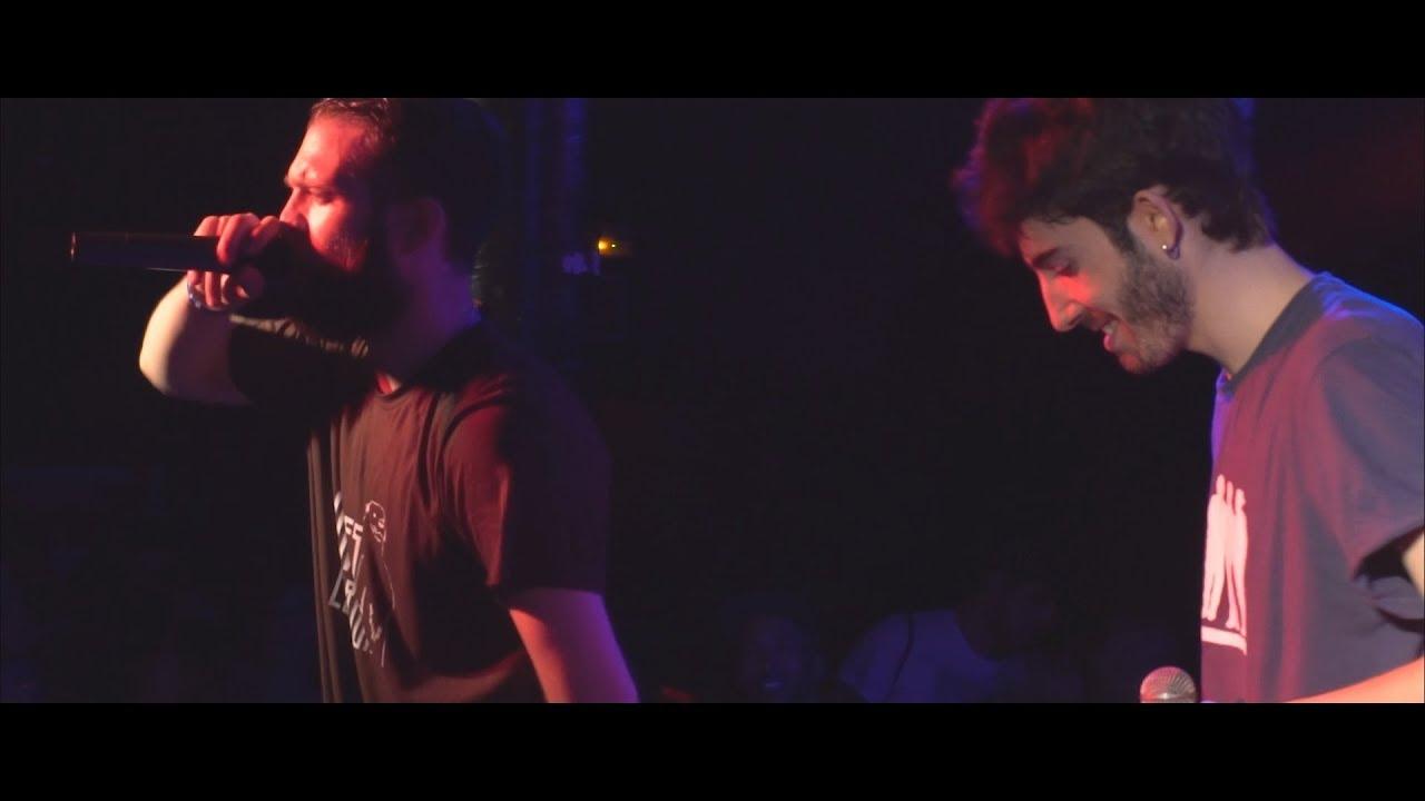 Download Morgan, Vito, Gordo del Funk & Acid Lemon - A Pres Du Soleil [live]