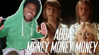 CHA CHING 💵! Abba - Money, Money, Money (REACTION!!!)
