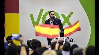Carnegie Moscow Center (Россия): Vox народа. С чем крайне правые возвращаются в испанскую политику.