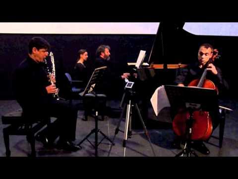 Trio Mayrit-Summertime