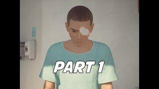 LIFE IS STRANGE 2 Gameplay Walkthrough Part 1 - Episode 4  (Season 2)