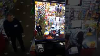Нападение на кассиров в Комсомольске-на-Амуре