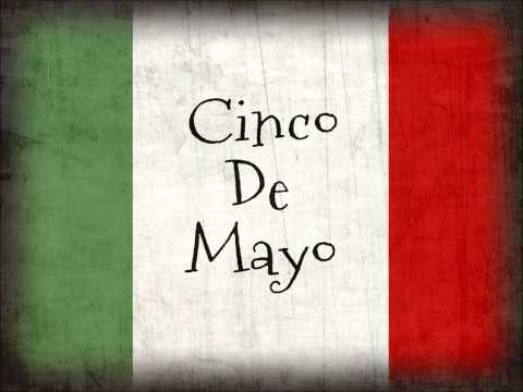 Dj Chuk -  Cinco De Mayo Mix