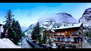 NTUAA Alpine Countries Tour 2015