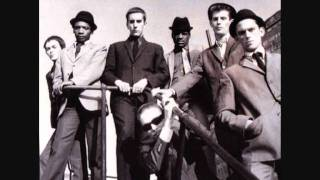 The Specials-Ghost town