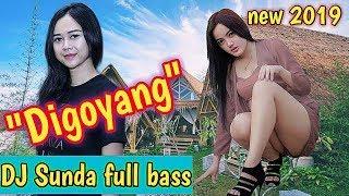 Download Music DJ sunda bergoyang terbaru 2019