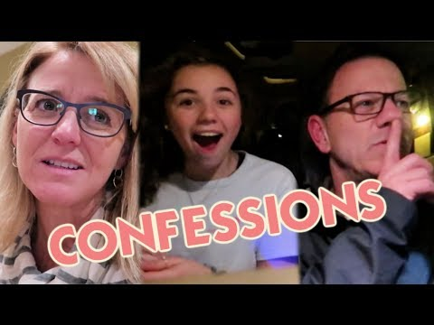 It's Confessions: Homework & Teenage Driving + Football Miracle