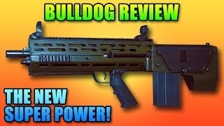 Battlefield 4 Bulldog Review - One Of The Best Assault Rifles