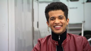 Jordan Fisher 'To All the Boys 2: P.S. I Still Love You' | Full Interview