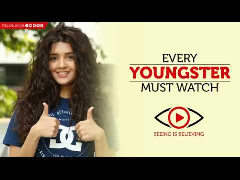 """ Learn to fight back girls"" Ritika Singh 