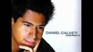 Daniel Calveti - Demo Vivo para ti