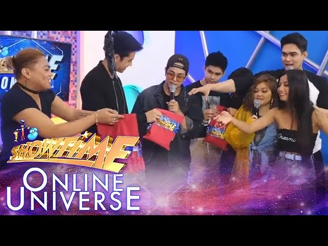 It's Showtime Online Universe - May 22, 2019 | Full Episode