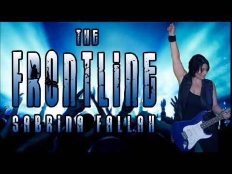 Sabrina Fallah - The Frontline