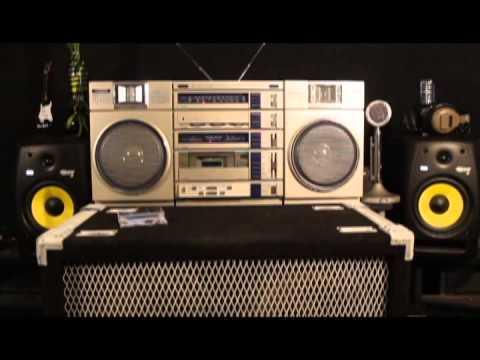 Florence Republic - Afraid of Falling (ep) Virtual Digital Cassette Experience (Whole Album)