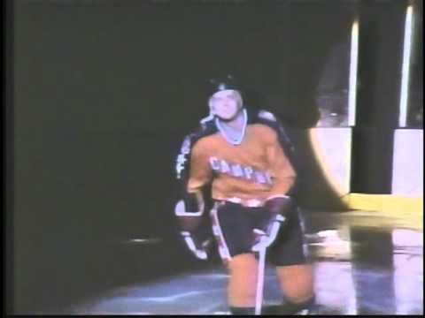 Classic All-Star Intros: Campbell Conference 1983 NHL All-Star Game