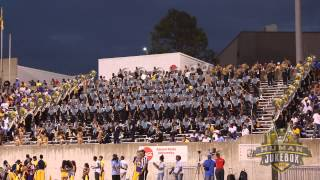 "Southern University Human Jukebox 2014 ""Backstabbers"""