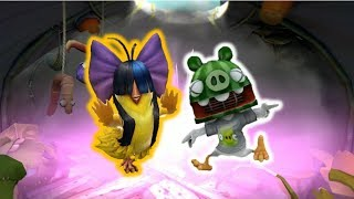 Lady Bacon & DeadSw1n3 Hatch! | Angry Birds Evolution