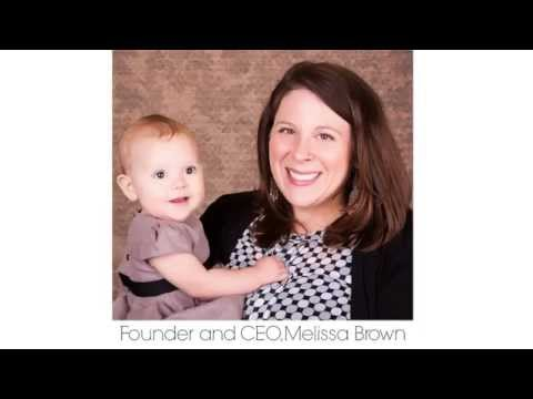 How to get into Direct Sales with Radiantly You with Mom Entrepreneur Melissa Brown.