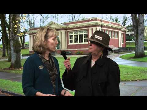 Robopocalypse in Oregon City