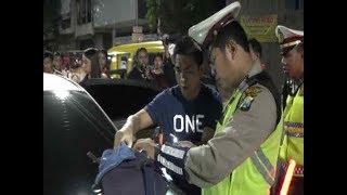 www.pojokpitu.com : Razia Kendaraan Bermotor Dapat Narkoba