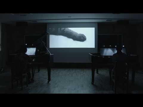 Twinkling Effect for 2 pianos [Kanoko ABE/Ichiyu TANAKA/Akira MATSUZAKI]