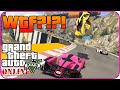 MILIMETER! - GTA 5: Online [PC] | Earliboy
