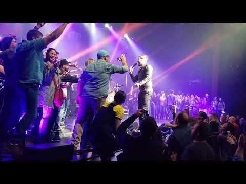 Our Lady Peace - Starseed (2018-03-27 Northern Alberta Jubilee Auditorium, Edmonton, Alberta)