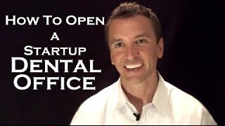 Dental Startup-Practice Blueprint - Control Your Future in Dentistry
