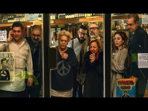 quo vado full movie greek subs