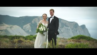 Wedding Film | Blenheim, NZ - Kate & Liam 2018