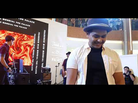 Yovie And Nuno - Menjaga Hati (Live At Summarecon Mall Bekasi) 7 Juli 2019