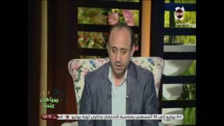 صباحك عندنا - الإعلامي أحمد الشاعر يتحدث عن تكريم الرئيس عبد الفتاح السيسي لـ