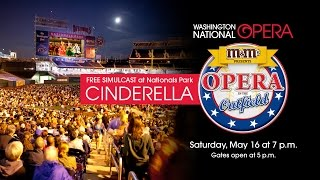 2015 Opera in the Outfield at Nationals Park!