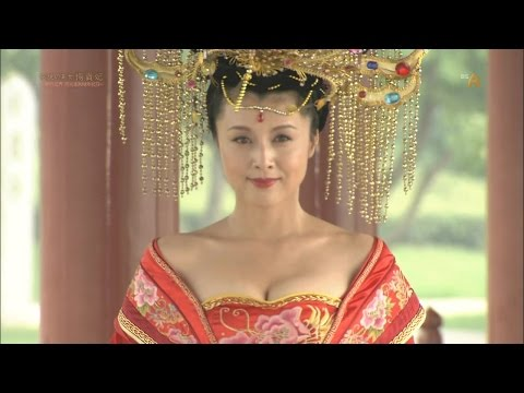 伝説の美女 楊貴妃~藤原紀香 西安1300年紀行~(The legendary beauty Yang GuiFei)