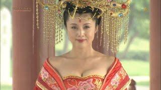 伝説の美女 楊貴妃~藤原紀香 西安1300年紀行~(The legendary beauty Yang GuiFei) 藤原紀香 検索動画 24